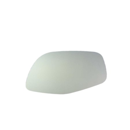 99035 - Fit System Driver Side Mirror Glass, Ford Explorer, Mercury Mountaineer 95-05, Ford Explorer Sport Trac 01-05, Ford Ranger Pick-Up 98-05, Mazda Pick-Up 96-97 Stainless Side Mirror