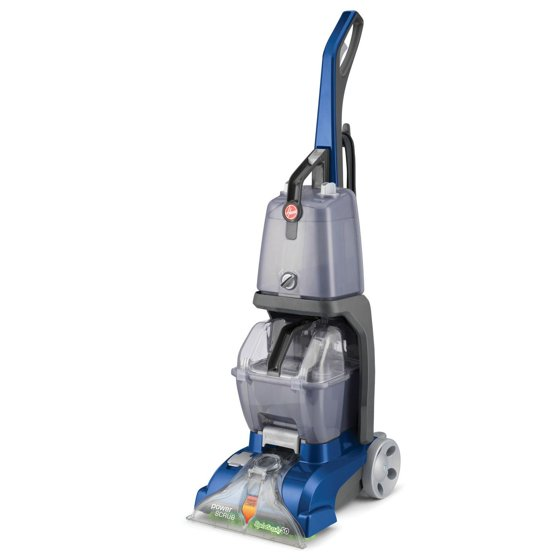 Refurbished Hoover Power Scrub Carpet Cleaner, FH50140RM