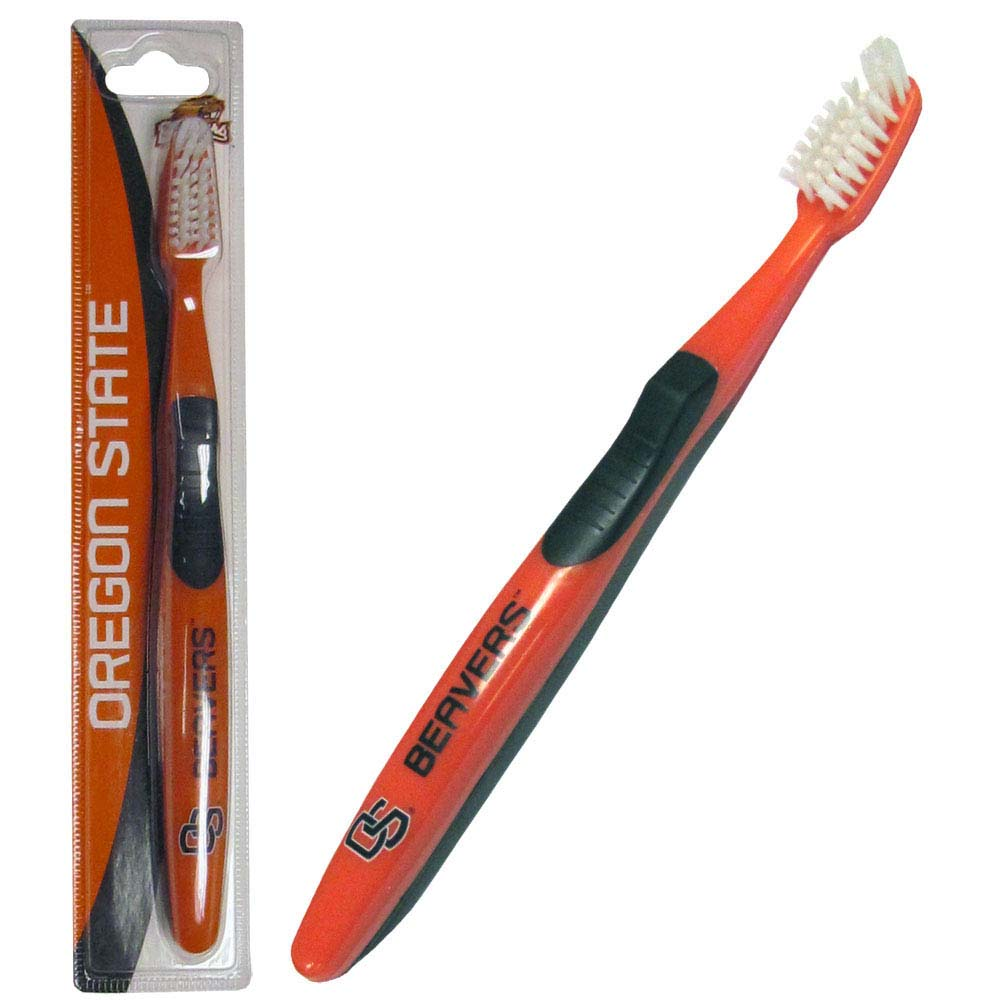 Oregon State Beavers Toothbrush (F)