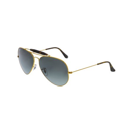 0518ce59a5257 RAY-BAN - Ray-Ban Outdoorsman Bronze Sunglasses
