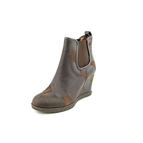 Donald J Pliner Dillon Womens Expresso Vintage Suede Wedge Heel Boots by Donald J Pliner