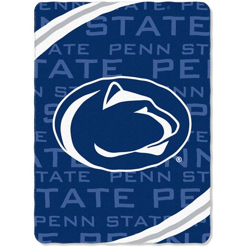 NCAA Penn State Nittany Lions Fleece Blanket