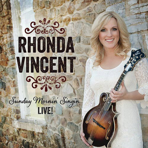 Anderson Vincent,rhonda      Sunday Mornin' Singi