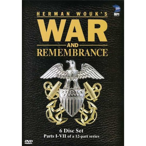 War And Remembrance, Parts 1-7