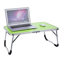 LAFGUR Portable Ourdoor Picnic Camping Folding Table Laptop Desk Stand PC Notebook Bed Tray, Laptop Desk, PC Desk Stand