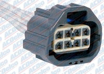 ACDelco TC267 Professional Trailer Harness Wiring Connector