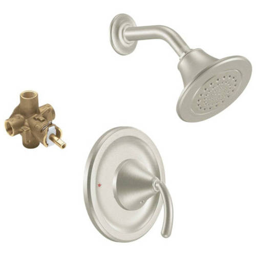 Moen Ksic-p-ts2142bn Icon Shower Faucet, Available in Various Colors