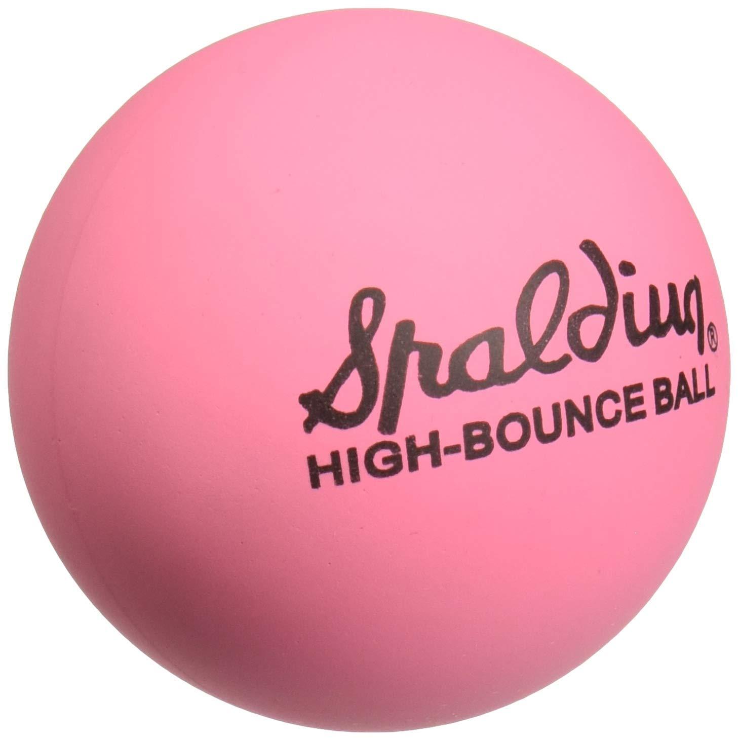 High Bounce Handball Spalding 24 Balls by