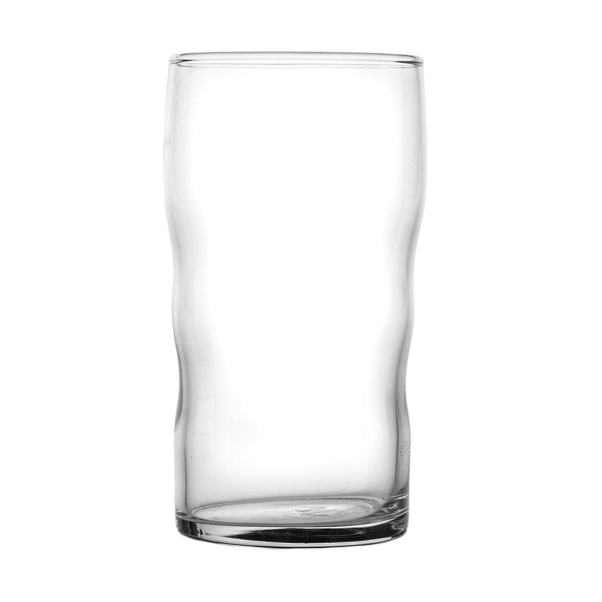 6 Libbey 10oz Collins Curved Cocktail Glasses 608 Restaurant Wholesale Bulk Lot by