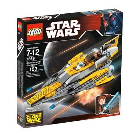 LEGO Star Wars Anakin