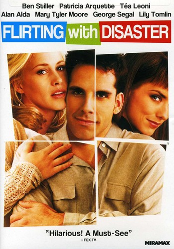 Flirting with Disaster by MIRAMAX/LIONS GATE