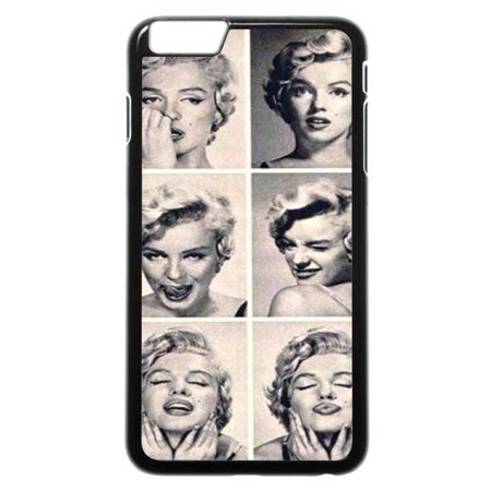 marilyn monroe phone case iphone 6