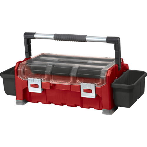 Keter Expose Toolbox, Red