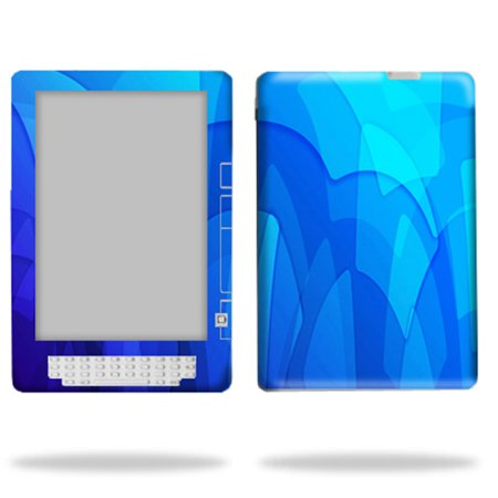 Skin Decal Wrap for Amazon Kindle DX ebook reader  9.7
