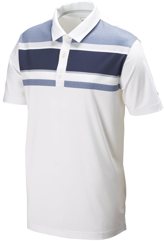 Puma Golf Summer Stripe Polo Shirt 572025 Mens CLOSEOUT - Choose Color & Size! - Walmart.com