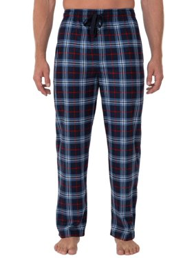 George Men's Fleece Sleep Pant