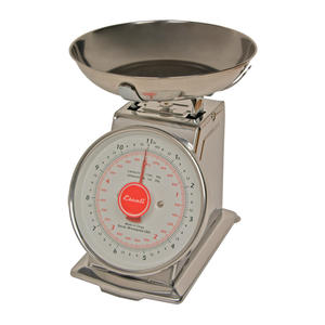 Mercado Dial Scale 11 lb x 1 oz