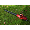 PowerSmart PS76101A 18V Lithium-Ion Cordless Blower, 1.5 Ah Battery and Charger Included