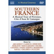 A Musical Journey: Southern France by