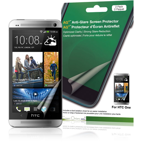 Green Onions Supply AG+ RT-SPHTC102HD Screen Protector