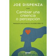 Cambiar Una Creencia O Percepción -Audio -Digital - eBook