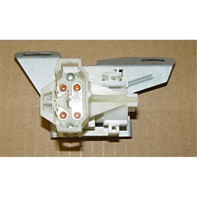 Omix-ADA 172330,03 phares Dimmer Switch, 87-89 Jeep Wrangler YJ - image 1 de 1
