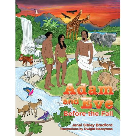Adam and Eve - eBook (Adam And Eve Adults)