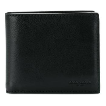 Coach Men's Compact ID Wallet