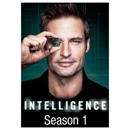 Intelligence: Season 1 (2014)