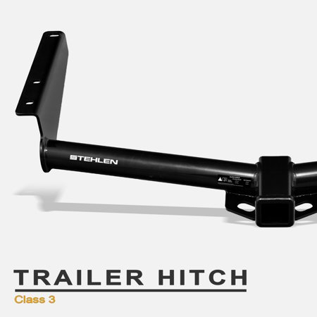 Stehlen 733469488385 Class 3 Trailer Tow Hitch With 2