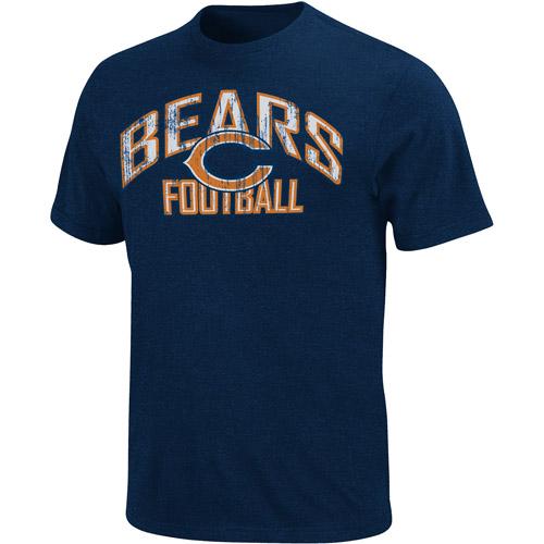 NFL - Men's Chicago Bears Short Sleeve Team Tee