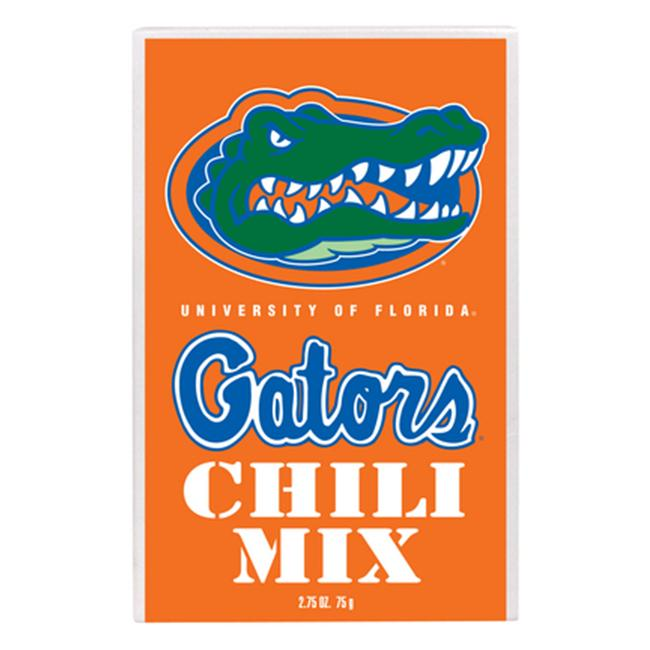 Florida Gators NCAA Championship Chili Mix (2.75oz)