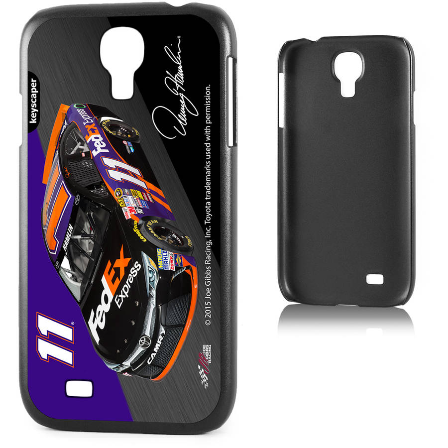 Denny Hamlin #11 Galaxy S4 Slim Case