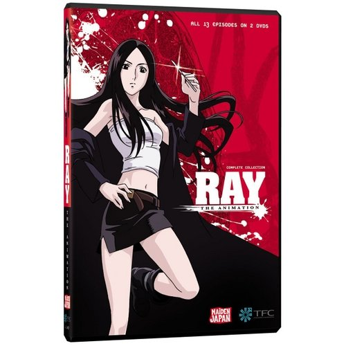 Ray: The Complete Collection (Widescreen)