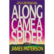 Alex Cross Novels: Along Came a Spider (Series #1) (Paperback)