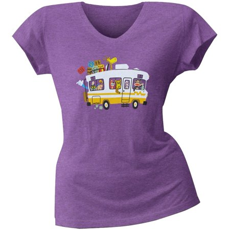 Paul Frank - Julius Camper Juniors T-Shirt