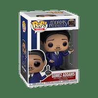Funko POP! Movies: The Addams Family - Gomez
