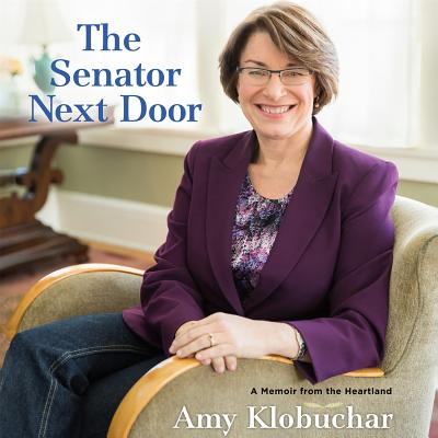 The Senator Next Door - Audiobook
