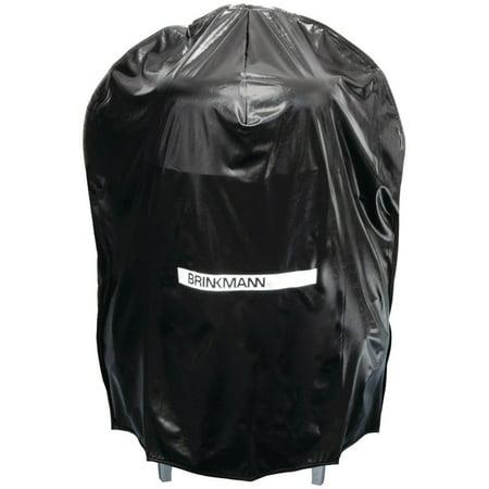 Brinkmann 812-3321-0 Smoke'N Jacket Vertical Upright Smoker - Brinkmann Smoker Covers