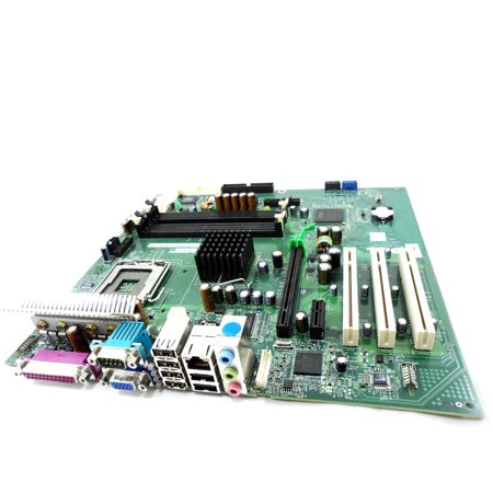 K5146 U4100 FG114 Dell Optiplex GX280 Motherboard G5611 Intel LGA775 Motherboards - New Gx280 Desktop