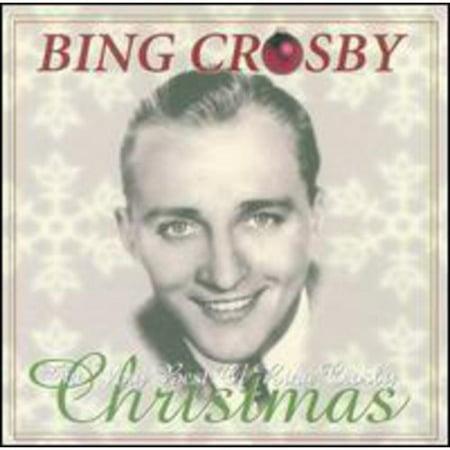 Very Best Of Bing Crosby Chris, The