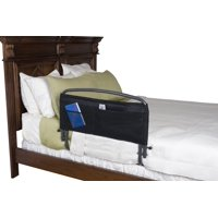 """Stander 30"""" Safety Bed Rail with Padded Pouch"""