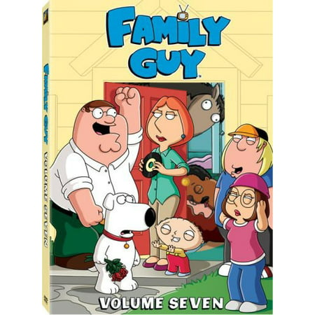The Family Guy, Vol. 7
