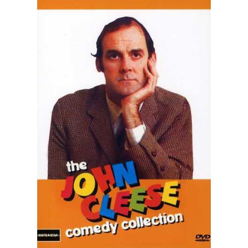 John Cleese Comedy Collection   How To Irritate People, Romance With A Double Bass, Strange Case Of The End Of by KULTUR VIDEO