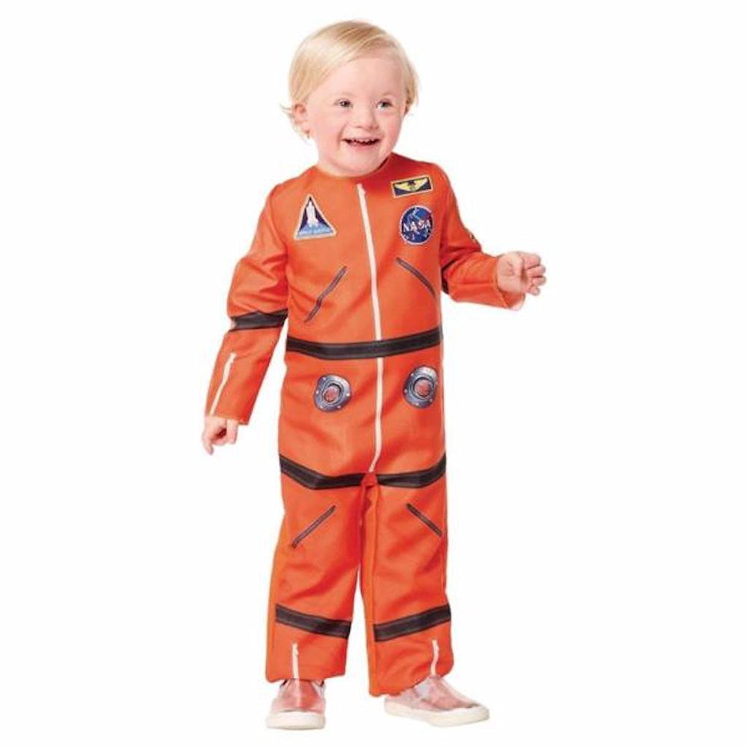 Toddler Boy's Astronaut Space Suit Nasa Child Costume (18-24 months), By Target Corporation