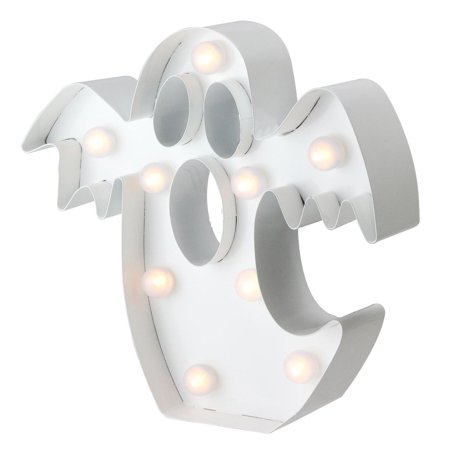 Halloween Ghost Lights Decorations (9.25