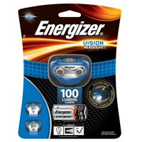 Deals on Energizer Vision HD+ LED Headlamp