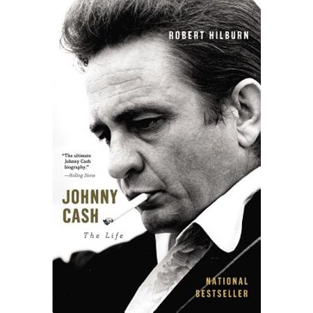 Johnny Cash : The Life (Johnny Cash Guitar Book)