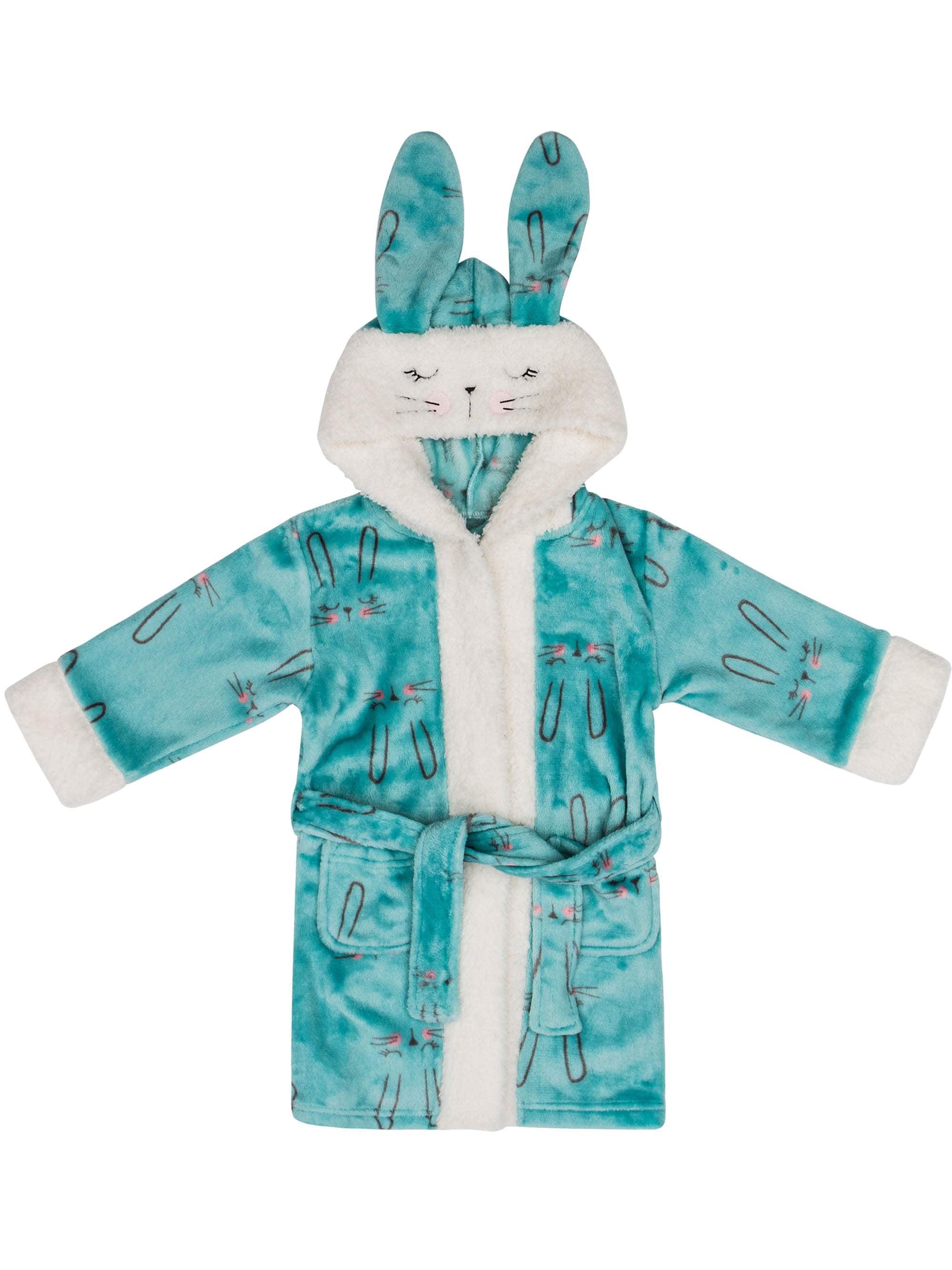 Girls' Hooded Costume Robe (Little Girl & Big Girl)