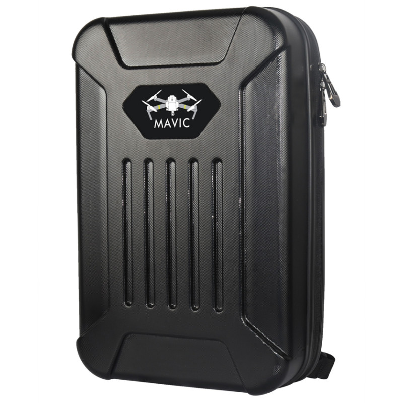 Waterproof Shockproof Shoulder Backpack For DJI MAVIC Pro spare parts RC Quadcopter Drone Spare Parts - Handbag Case Box Carrying Travel Bag